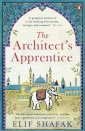 The Architects Apprentice - Elif - okładka książki