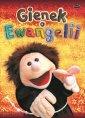Gienek o Ewangelii (DVD) - Wydawnictwo - okładka filmu