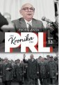 Kronika PRL 1944-1989. Tom 12. - okładka książki