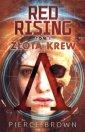 okładka książki - Red Rising. Złota krew - Pierce