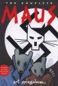 okładka książki - The Complete Maus