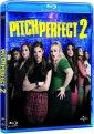 Pitch Perfect 2 (Blu-ray) - okładka filmu