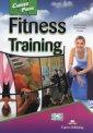 okładka książki - Career Paths. Fitnes Training