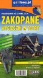 Zakopane. Wycieczki w Tatry - okładka książki