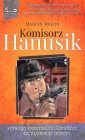 Komisorz Hanusik 1 - okładka książki