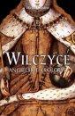 Wilczyce Angielskie królowe - okładka książki