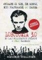 Lobotomia 3.0. Trzydzieści lat - okładka płyty