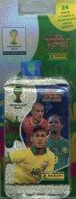 Blister z kartami FIFA World Cup - zdjęcie zabawki, gry