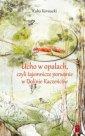 okładka książki - Ucho w opałach, czyli tajemnicze