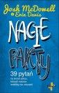 okładka książki - Nagie Fakty. 39 Pytań na temat