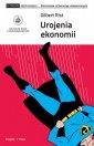 Urojenia ekonomii - okładka książki