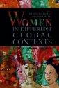 Women in different global contexts - okładka książki