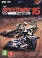 FIM Speedway. Grand Prix 15 - pudełko programu