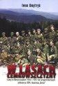 W lasach Łemkowszczyzny - okładka książki