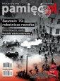 Pamięć.pl. Biuletyn IPN 12 (45)2015 - okładka książki