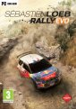 Sebastien Loeb. Rally Evo (PC) - pudełko programu