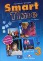 okładka książki - Smart Time 3. Students Book + eBook.