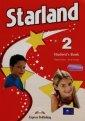 okładka książki - Starland 2. Students Book + eBook.