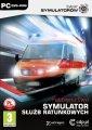 Świat Symulatorów. Symulator Służb - pudełko programu