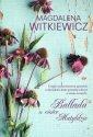 Ballada o ciotce Matyldzie - okładka książki