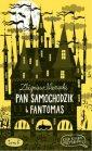 Pan Samochodzik i Fantomas - Zbigniew - okładka książki