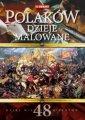 okładka książki - Polaków dzieje malowane - Wydawnictwo