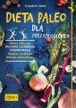 okładka książki - Dieta paleo dla początkujących