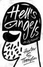 Hells Angels. Anioły piekieł - okładka książki