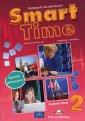 okładka książki - Smart Time 2. Podręcznik + ieBook.