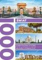 okładka książki - Świat. 1000 zabytków, które musisz