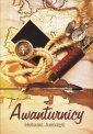Awanturnicy - Mateusz Juszczyk - okładka książki