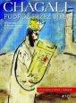 okładka książki - Chagall. Podróż przez Biblię. Nieznane