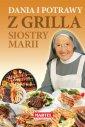 Dania i potrawy z grilla Siostry - okładka książki