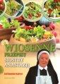 okładka książki - Wiosenne przepisy Siostry Anastazji
