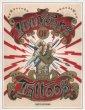 okładka książki - 100 Years of Tattoos