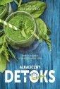 Alkaliczny detoks - okładka książki