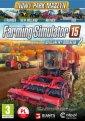 Farming Simulator 15. Add On 2 - pudełko programu