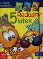 okładka książki - Radosny 5-latek. PAKIET
