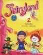 okładka książki - Fairyland 2. Pupils Book
