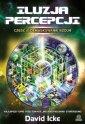 okładka książki - Iluzja percepcji cz. 2. Demaskowanie