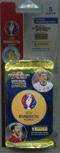 Adrenalyn XL. Blister Euro 2016 - zdjęcie zabawki, gry