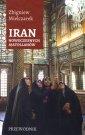 Iran nowoczesnych ajatollahów. - okładka książki