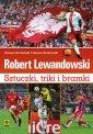 okładka książki - Lewandowski. Sztuczki, triki i