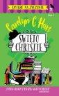 Święto Christie cz. 1. Seria: Śmierć - okładka książki
