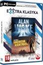 Alan wake anthology - Wydawnictwo - pudełko programu
