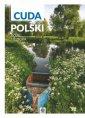 okładka książki - Cuda Polski. Rzeki i jeziora