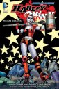 okładka książki - Harley Quinn. Miejska gorączka.