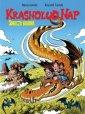 okładka książki - Krasnolud Nap. Tom 1. Smocza kraina
