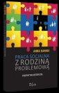 Praca socjalna z rodziną problemową. - okładka książki