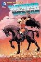 okładka książki - Wonder Woman. Ciało. Tom 5